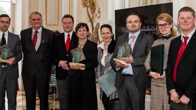 """""""Projekt: Pilecki"""" z Oświęcimia zwycięzcą prestiżowego konkursu"""