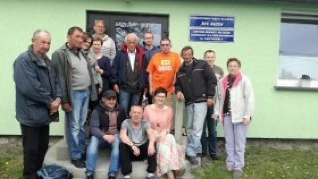 Projekt socjalny na rzecz bezdomnych