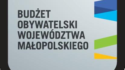 Projekty z powiatu oświęcimskiego walczą o dofinansowanie z Budżetu Obywatelskiego Małopolski