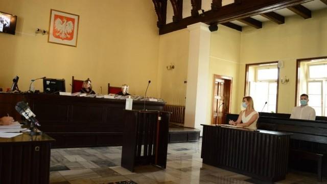 Prokurator chce prac społecznych dla Sebastiana Kościelnika, którego cinquecento zderzyło się z rządową limuzyną w Oświęcimiu