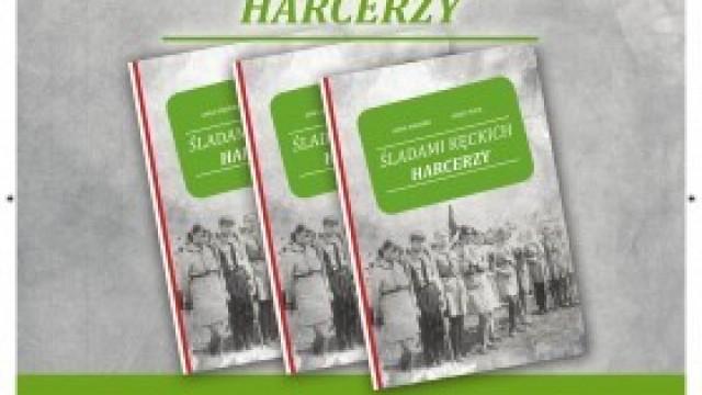 """Promocja książki """"Śladami kęckich harcerzy"""""""