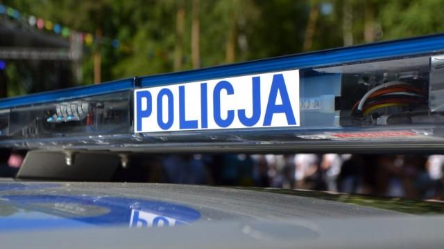 PRZECISZÓW. 15-latek uciekał autem przed policją