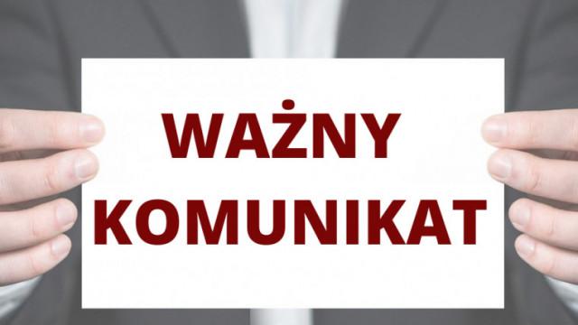 Przedłużony termin składania ofert w konkursie na dyrektora Poradni Psychologiczno-Pedagogicznej w Oświęcimiu