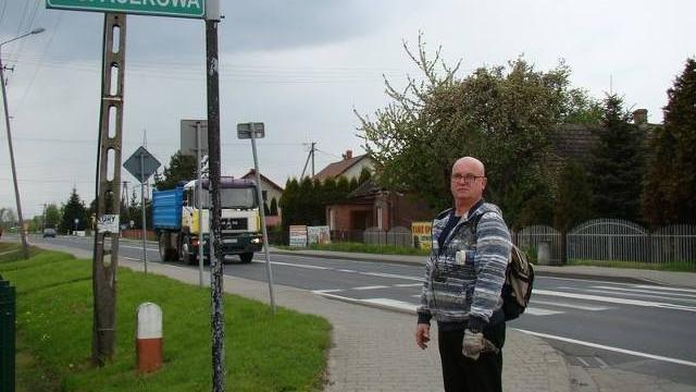 Przejście dla pieszych na ul. Śląskiej w Babicach ma zostać zlikwidowane!?