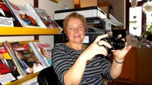 Przygoda z fotografią w bibliotece