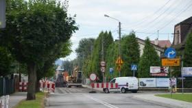 Przypominamy - ulica Żwirki i Wigury nieprzejezdna. Zalecane objazdy.