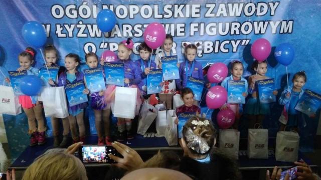 Przywieźli siedem medali z Dębicy – FOTO