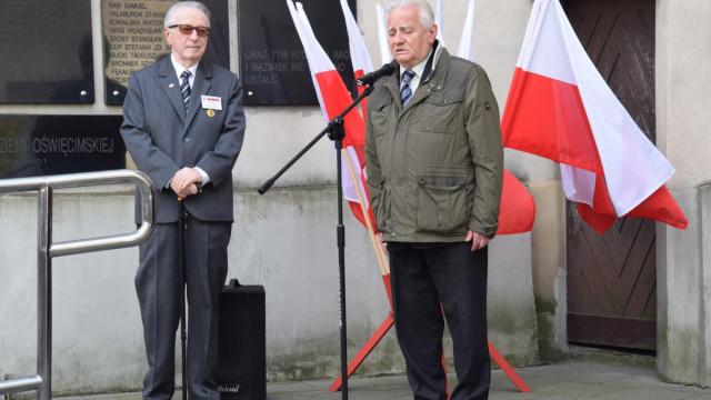 Przywołano pamięć ofiar zbrodni katyńskiej