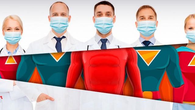 PSE przekazały Caritasowi 400 tys. zł na walkę z pandemią koronawirusa