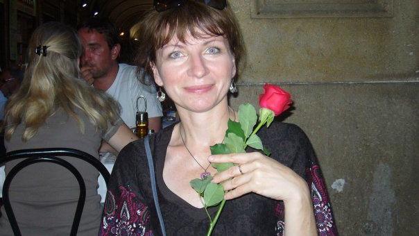 PUBLICYSTYKA. Agata Nasiłowska - oświęcimska animatorka kultury