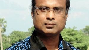PUBLICYSTYKA.  Akm Wahiduzzaman- bengalski pisarz, pedagog, ekolog