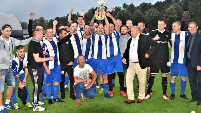 Puchar Polski. Karnymi kończył się finał regionalny w Kętach