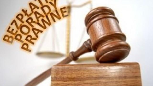 Punkt nieodpłatnej pomocy prawnej