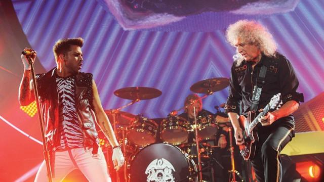 Queen z Adamem Lambertem zagra na Life Festival Oświęcim