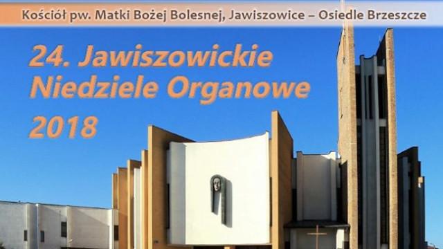 """""""24. Jawiszowickie Niedziele Organowe"""" - InfoBrzeszcze.pl"""
