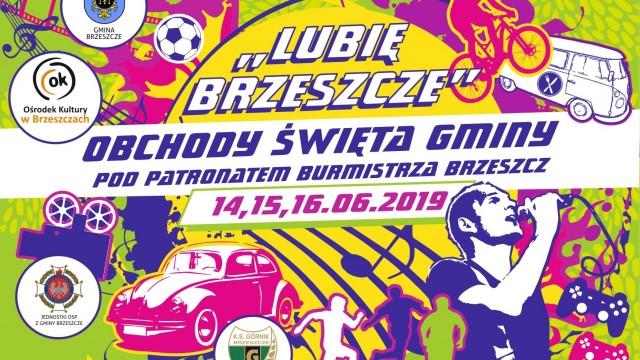 """""""Lubię Brzeszcze"""" - Obchody Święta Gminy - InfoBrzeszcze.pl"""