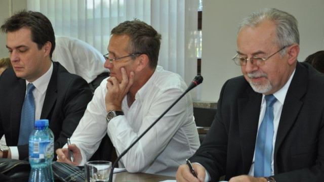 Rada udzieliła Zarządowi Powiatu absolutorium