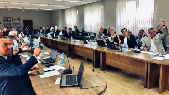 Radni zdecydowali o dofinansowaniu ul. Orłowskiego w Oświęcimiu