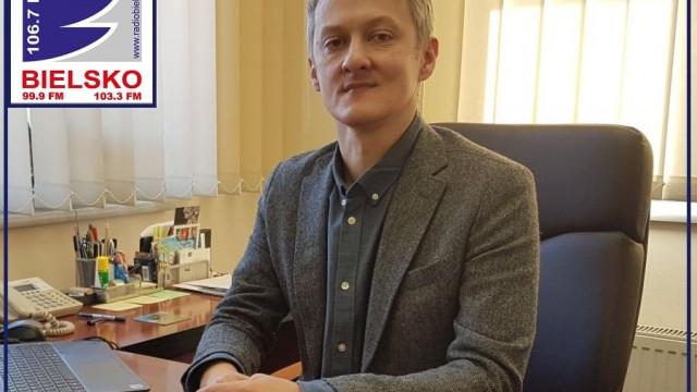 Radosław Szot gościem Radia Bielsko - POSŁUCHAJ - InfoBrzeszcze.pl