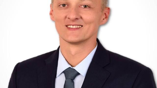 Radosław Szot nowym burmistrzem Gminy Brzeszcze - InfoBrzeszcze.pl