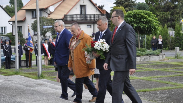 RAJSKO. 78 rocznica boju pod Rajskiem