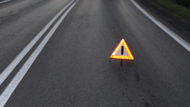 Rajsko - wypadek na Pszczyńskiej. Droga jest zablokowana
