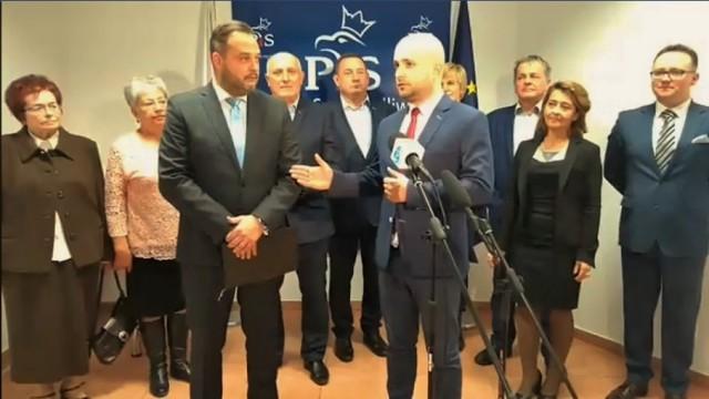 """""""Razem"""" z PiSem chcą rządzić w Brzeszczach- powstała koalicja samorządowa - InfoBrzeszcze.pl"""