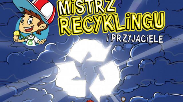 Recykling zaczyna się od selektywnej zbiórki odpadów! Fundacja Chlorofil zaprasza do udziału w konkursie ekologicznym