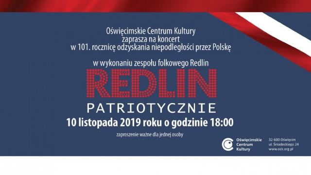 Redlin patriotycznie