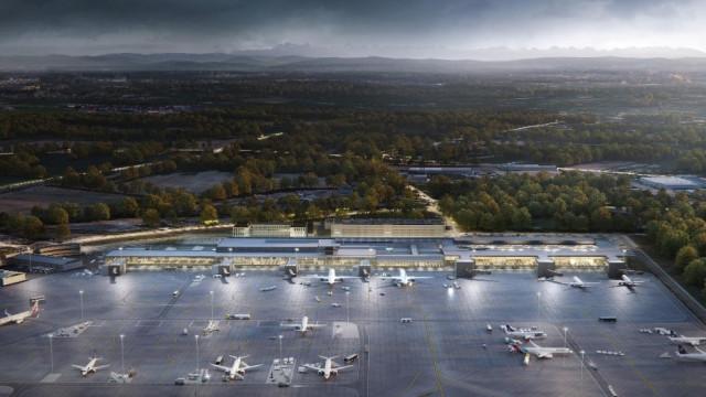 REGION. Kraków Airport otrzymał ACI Airport Health Accreditation