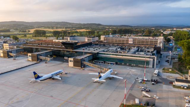 REGION. Testy na koronawirusa w Kraków Airport
