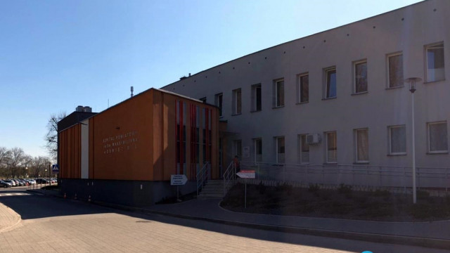 Rehabilitacja pocovidowa w oświęcimskim szpitalu
