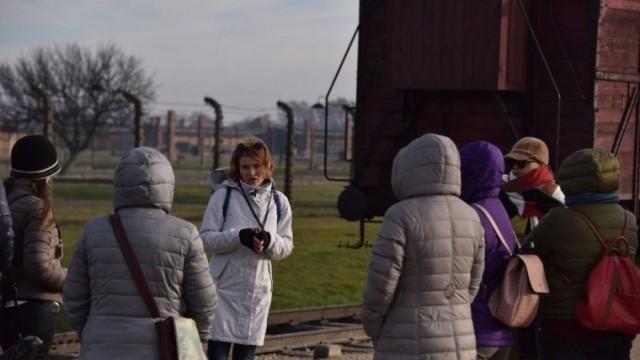 Rekord frekwencyjny w Muzeum Auschwitz. Nowy regulamin zwiedzania i rezerwacji