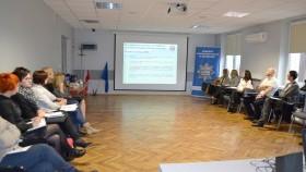 Relacja z wykładu dotyczącego projektu Zintegrowanej Polityki Bezpieczeństwa