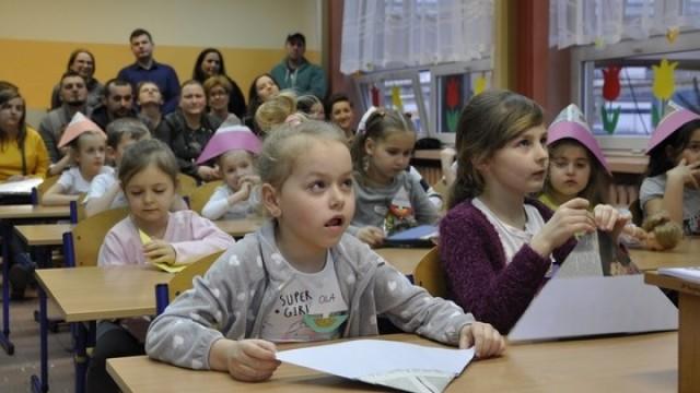 Relacje z dni otwartych w szkołach