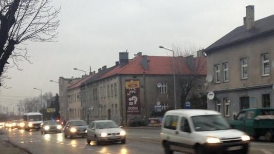 Remont krajówki w Oświęcimiu. Korki niemal pewne