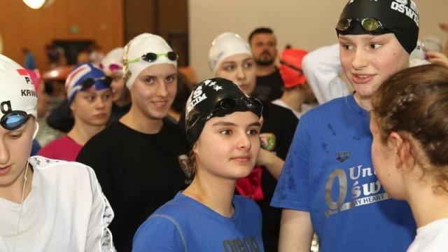Reprezentanci SMS Oświęcim na Grand Prix Polski w Opolu