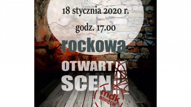 Rockowa sobota w Piwnicy Artystycznej MDK