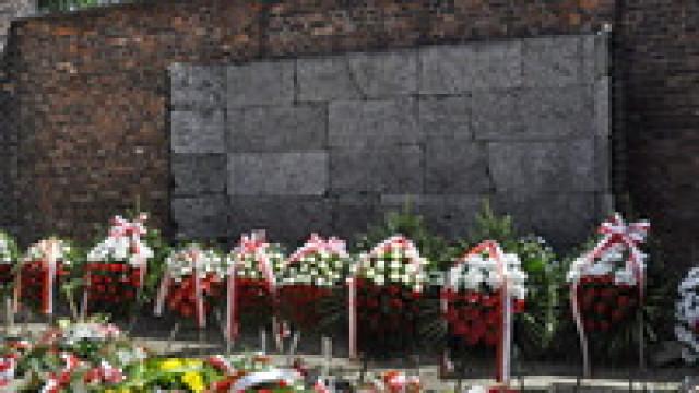 Rocznica pierwszego transportu do Auschwitz
