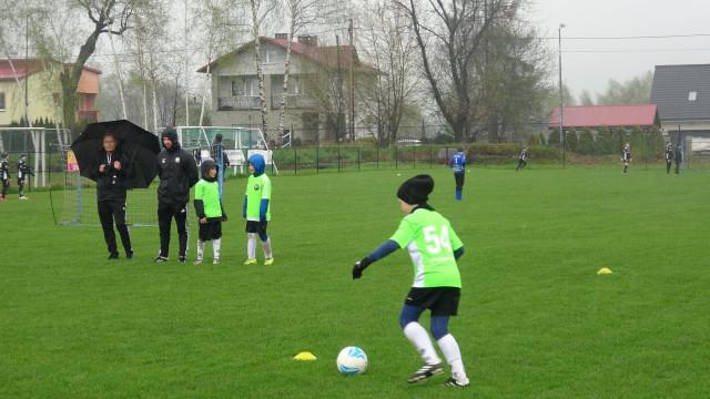Rocznik 2012 powalczył w turnieju Werpol Cup - FOTO - InfoBrzeszcze.pl