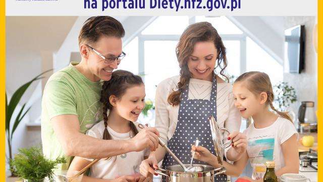 Rodzinny plan żywieniowy