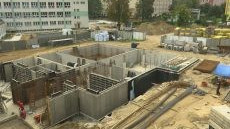 Rośnie nowy Specjalny Ośrodek Szkolno-Wychowawczy w Oświęcimiu
