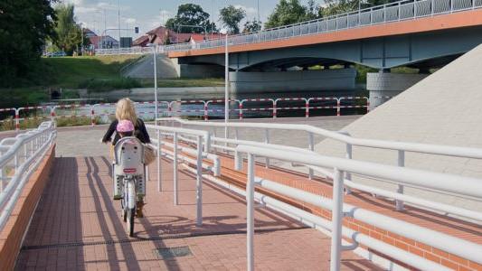 Rowerem przez Małopolskę – kolejna ścieżka rowerowa