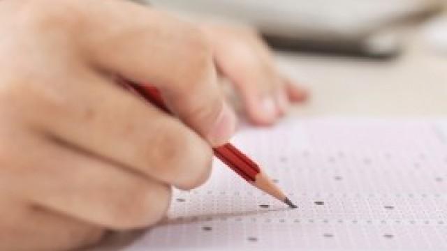 Rozpoczął się egzamin gimnazjalny. Trzymamy kciuki!