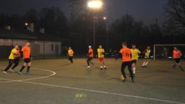 Rozpoczęła się XI edycja rozgrywek Kęckiej Amatorskiej Ligi Piłki Nożnej