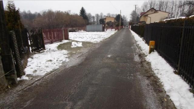 Rozpoczęto remont ulic Obozowej i Lisowce - InfoBrzeszcze.pl
