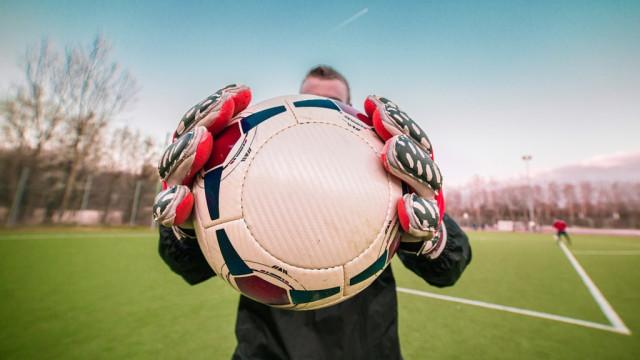 Rusza Kęcka Amatorska Liga Piłki Nożnej