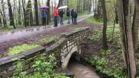 Rusza przebudowa przepustu w ciągu ul. Lipowej w Witkowicach