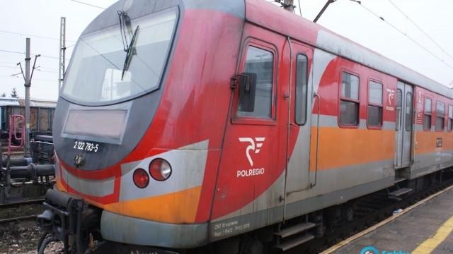 Ruszają weekendowe pociągi na trasie Kraków – Zator – Oświęcim