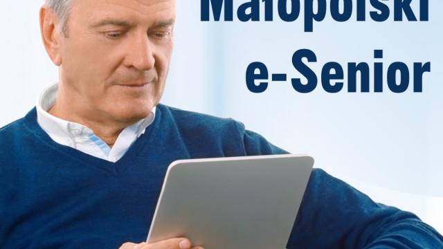 Ruszył projekt e-Senior - InfoBrzeszcze.pl